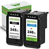 Remanufactured Ink Cartridges