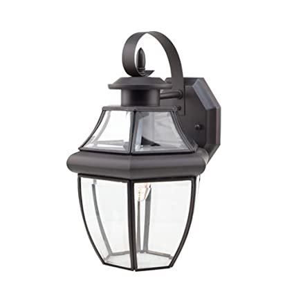 amazon com transglobe lighting 4310 wb outdoor wall light with