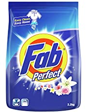 Fab Perfect Powder Detergent