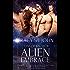 Alien Embrace (Clans of Kalquor Book 1)