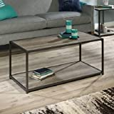 Best Mainstays Coffee Tables - Mainstays Metro Coffee Table (Grey Oak) Review