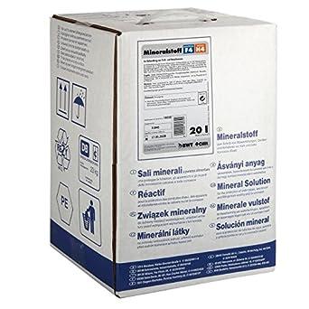 Bwt Dosiermittel Quantophos 20 Liter Behälter Versch Härtegrade Härtegrad F4 H4 Alle Produkte