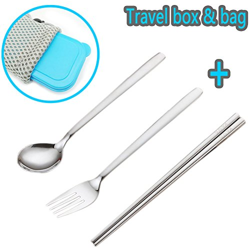 Spoon Set Case - 5