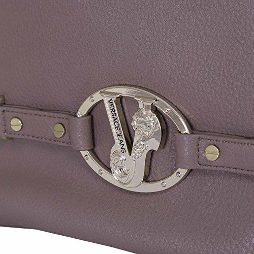Versace Jeans - Bolso al hombro para mujer beige beige M
