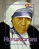 Humanitarians, Carlotta Hacker, 0778700119