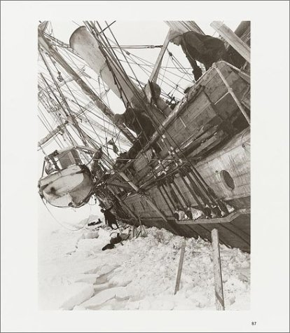The Endurance: Shackleton's Legendary Antarctic Expedition