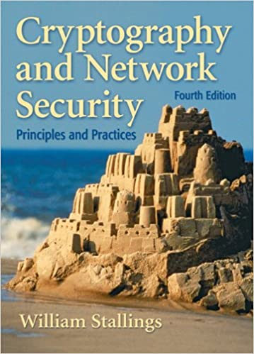 Cryptography And Network Security Local Author Book