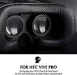Kiwi Design Face Cushion for HTC Vive, Foam Pad Eye