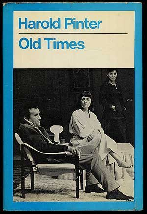 harold pinter betrayal essays Betrayal (play) - wikipedia betrayal is a play written by harold pinter in 1978 critically regarded as one of the english playwright's major dramatic works, it.