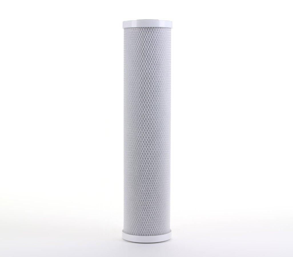 Hydronix CB-45-2005 20 X 4.5 Carbon Block Filter