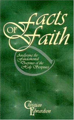 Facts of Faith pdf epub