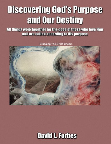 Discovering God's Purpose (Through The Veils Of The Tabernacle Book