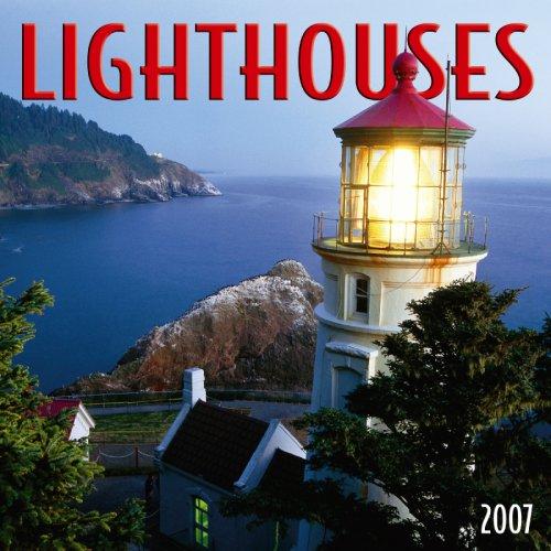 Lighthouses 2007 Calendar