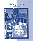 Foundations of Financial Management : Ready Notes, Block, Stanley B. and Hirt, Geoffrey A., 0256146217