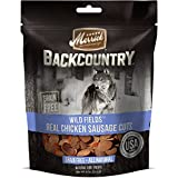 Merrick Backcountry Wild Fields Real Chicken Sausa...