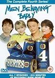 Men Behaving Badly - Series 4 BBC [1992] [DVD]