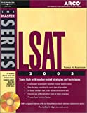 Arco Master the LSAT (With CD-ROM)