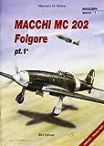 Macchi MC.202 Folgore, Maurizio Di Terlizzi, 8886815425