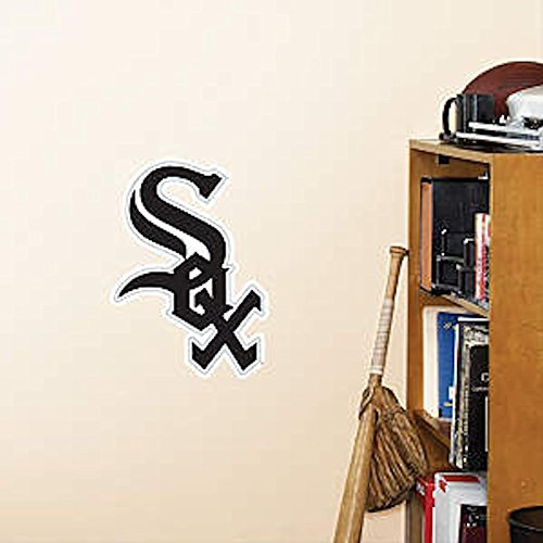 White Sox Decals - 5