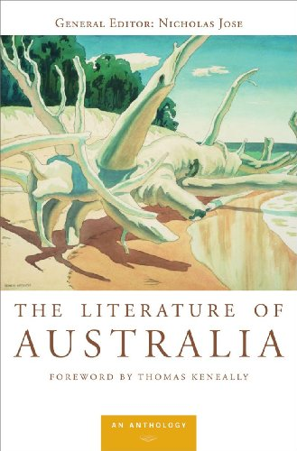 The Literature of Australia: An Anthology (College Edition)