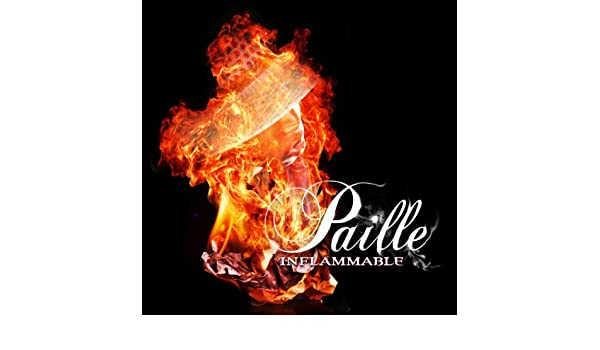 paille inflammable