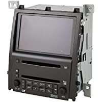 Reman OEM In-Dash Navigation Unit For Hyundai Santa Fe 2009 2010 2011 - BuyAutoParts 18-60332R Remanufactured