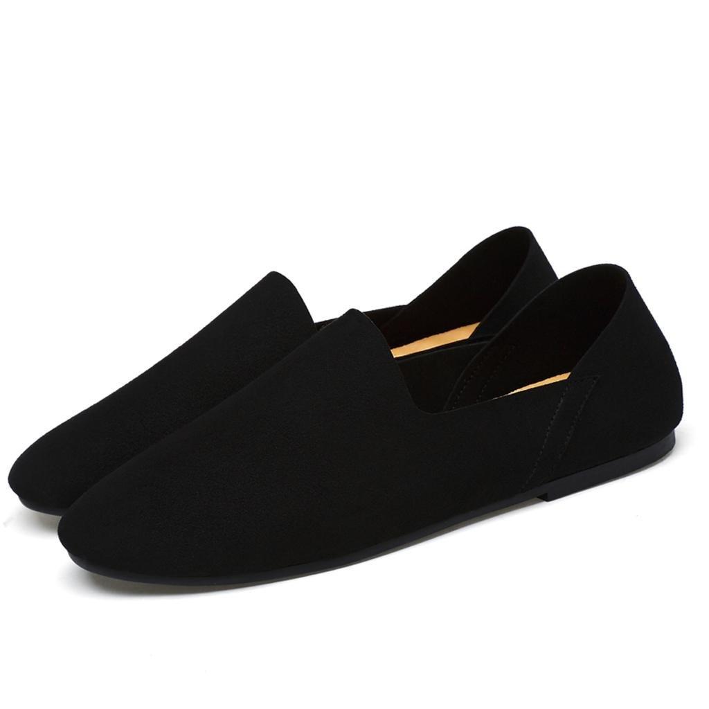 M&M Herrenschuhe Schuhe Fiber Rutschfeste Schuhe Super Fiber Schuhe Schuhe schwarz 703666
