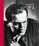 Fritz Lang. His Life and Work. Photographs and Documents. (English, German and French Edition)