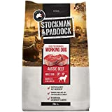 Stockman & Paddock Working Dog 20kg Dry Dog Food