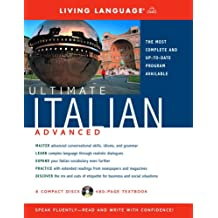 Ultimate Italian: Advanced