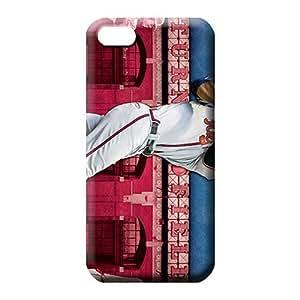Zheng caseZheng caseiPhone 4/4s Ultra Unique Snap On Hard Cases Covers phone carrying skins atlanta braves mlb baseball