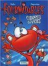 Les Fourmidables, tome 2 : Cirques divers par Béka
