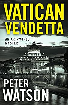 The vaticans new mystery book