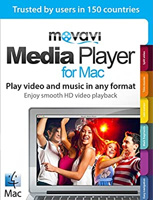 Movavi Media Player for Mac Business Edition [Download]