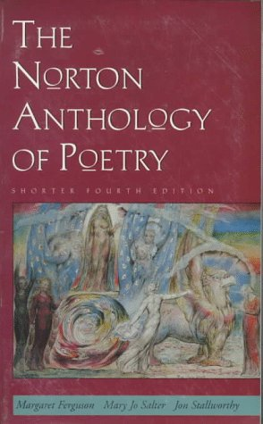 The Norton Anthology of Poetry: Shorter Edition