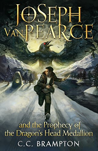 Joseph Van Pearce and the Prophecy of the Dragon's Head Medallion (Prophecy Magic)