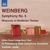 Symphony No. 6 Rhapsody on Mo