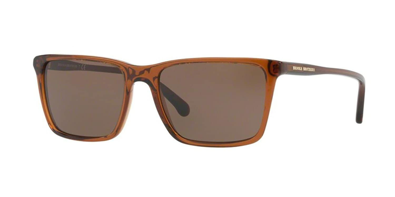 Sunglasses Brooks Brothers BB 5034 S 613373 CORDOVAN