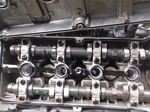 マツダ 純正 デミオ DE系 《 DE3FS 》 エンジン P90200-17013223 B07F6J218C