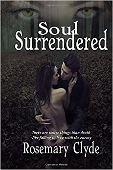 Soul Surrendered: Volume 1 (Entwined Souls)