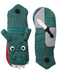 KIDORABLE boys Little Dragon Knight Gloves