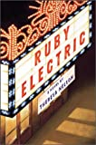 Ruby Electric, Theresa Nelson, 0689838522