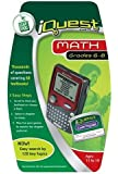 iQuest Cartridge: 6th-8th Grade 6th-8th Grade Math with One Cartridge