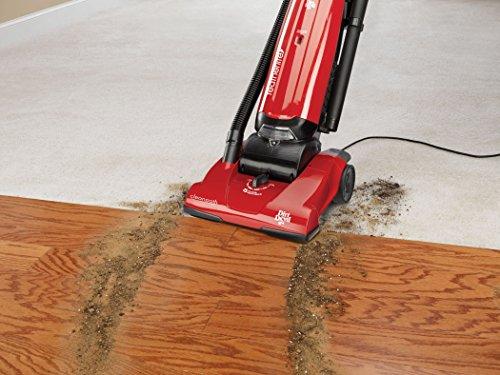 Dirt Devil Vacuum Cleaner Featherlite Corded Bagged Upright Vacuum UD30010 by Dirt Devil (Image #2)