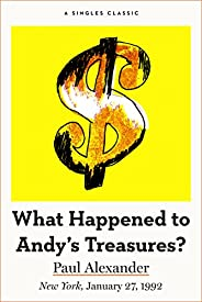What Happened to Andy's Treasures? (Singles Clas