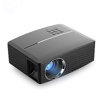 Proyector Home HD 1080P proyector de Apariencia súper ...