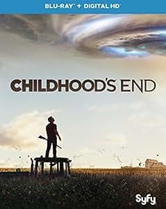 Childhood's End [Blu-ray + Digital Copy + UV]