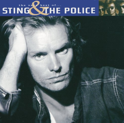 The Very Best Of Sting And The Police (Best Walking Music Downloads)