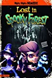 Lost in Spooky Forest, Sean O'Reilly, 1434234185