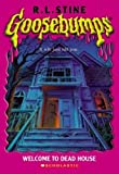 """Welcome to Dead House (Goosebumps)"" av R L Stine"